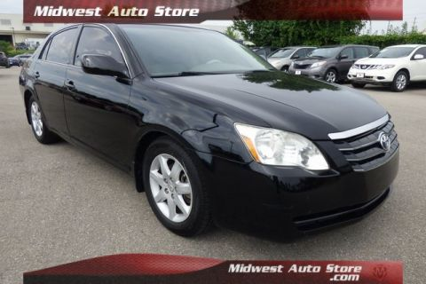 Pre-Owned 2007 Toyota Avalon XL