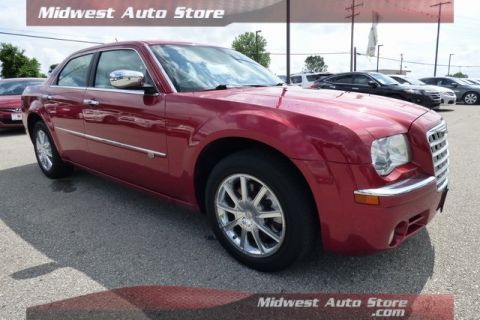 Pre-Owned 2008 Chrysler 300C Base