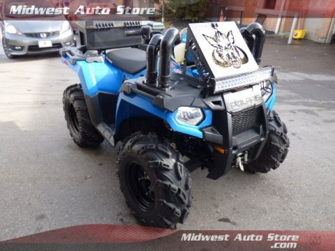 Pre-Owned 2016 Polaris